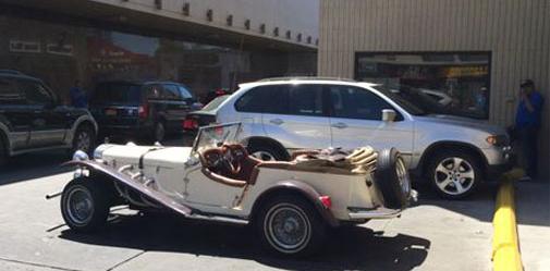 wax car wash newyork